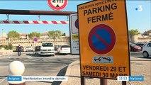 """Gilets jaunes"" : Avignon se barricade et interdit la manifestation de samedi"