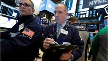 Wall Street Higher Following U.S. China Trade Negotiations