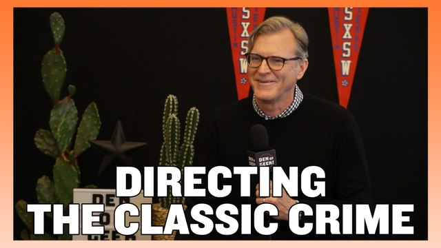 John Lee Hancock on Directing Classic Crime in The Highwaymen