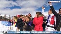 Le 18:18 - Concerts gratuits de Charlie Winston et Bob Sinclar, compétitions de skis,... Le week-end s'annonce festif et sportif à Serre Chevalier