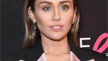Miley Cyrus Goes Back To Hannah Montana!