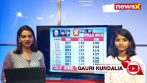 Lok Sabha Elections 2019, Polls of Polls: PM Narendra Modi vs Rahul Gandhi, BJP vs Congress