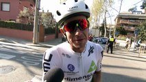 Ryan Gibbons - Post-race interview - Stage 5 -  Volta a Catalunya 2019