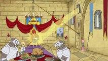 La Pantera rosa Viaja al Antiguo Egipto! | 28 Min Compilación de la Pantera Rosa y sus Amigos