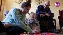 30 Ans d'Écart d'Âge Couple Révéler Bébé Surprise | AMOUR EXTRÊME | {Extreme}