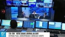 """""""Gilets jaunes"""" à Bordeaux : """"risques avérés de dégradations et de violences"""", selon la préfecture"""
