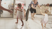 Girl, 2, Takes Her First Steps After Doctors Said She Would Never Learn To Walk