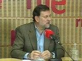 Rajoy exige al Gobierno que explique los vuelos a Guantánamo en el Congreso