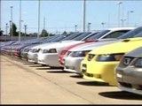 Ford, Chrysler y GM  piden más dinero al Gobierno de EEUU
