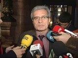 Apartados del cuerpo los cinco mossos condenados por torturas