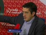 """Patxi López: """"debemos cerrar filas"""""""