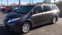 2014 Toyota Sienna XLT Lubbock TX | BEST Toyota Dealer Amarillo TX  PLAINVIEW DUMAS NEAR ME