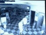 Detienen a tres de los cuatro atracadores de una gasolinera de Jaén