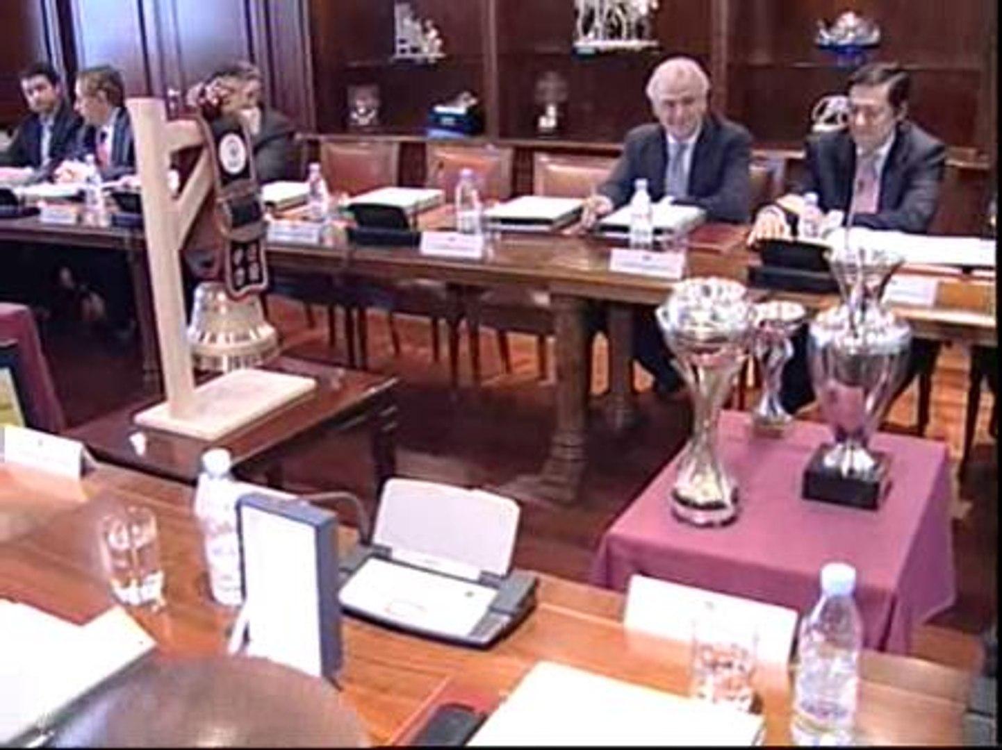 Vicente del Bosque, nuevo seleccionador nacional