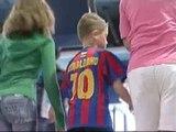 Ronaldinho ha declarado la guerra al Barça