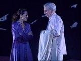 Vargas Llosa regresa a los escenarios españoles
