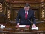 Rajoy critica las reacción de Cuba tras el levantamiento de sanciones europeo
