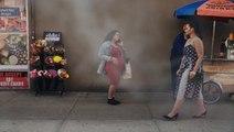 Dascha Polanco Walks Through Fire In ModCloth Campaign