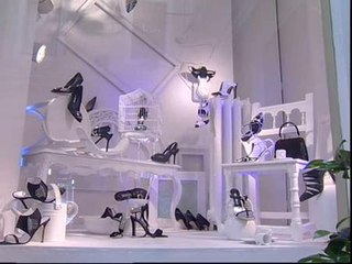 33d46f5a Público TV - Manolo Blahnik abre tienda en Madrid