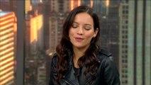 Natalia Reyes protagoniza la nueva versión de Terminator