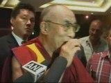 El Dalai Lama aplaude la oferta de encuentro de China