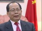 """El embajador chino en España acusa al Dalai Lama de """"monje político y separatista"""""""