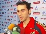 """Arbeloa: """"Esta selección es importante y tiene grandes jugadores"""""""