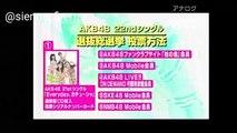AKB48 Senbatsu Sousenkyo 2011