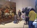 Dos obras maestras de Goya, curadas de sus 'heridas de guerra'