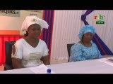RTB/Lancement des journées de l'entrepreneuriat féminin à Bobodioulasso