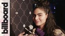 Jessie Reyez Praises Billie Eilish and Teases Surprise Collab On Upcoming Debut Album   Billboard