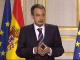 Zapatero y Sarkozy acuerdan por primera vez medidas preventivas contra ETA
