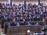 El Congreso decide hoy las comparecencias extraordinarias de De la Vega, Alvarez y Solbes