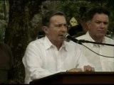 Chávez acusa a Uribe de mentir y dinamitar la liberación de los rehenes de las FARC