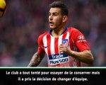 """Atlético - Simeone sur le départ de Lucas Hernandez : """"Le club a tout tenté pour le conserver"""""""
