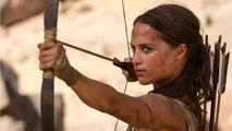 Lara Croft Comes Alive In New 'Tomb Raider Legends: The Board Game'