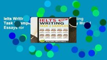 Ielts Writing Task 2 Samples: Ielts Writing Task 2 Samples: Over 450 High-Quality Model Essays for