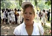 Fallece Laura Pollán, líder de las Damas de Blanco
