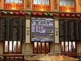 El Ibex cae un 2.26% arrastrado por Grecia