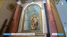 Alpes-Maritimes : les Marie au secours de la chapelle de Marie