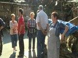 Aplazado el desalojo de dos ancianos en Berango