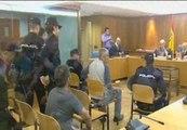 Los presos de ETA se adhieren al acuerdo de Gernika