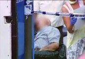 Un hombre de 70 años mata de un tiro a otro, de 79, cuando descansaba en un banco en pleno centro de Torremolinos (Málaga)