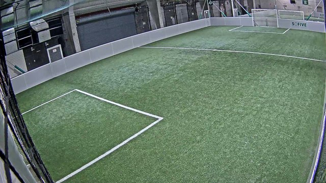 03/30/2019 00:00:01 - Sofive Soccer Centers Rockville - Maracana