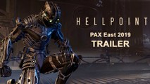 Hellpoint - Trailer PAX East 2019