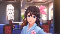 Project Sakura Wars - Trailer d'annonce