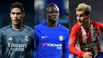 Quel avenir pour les champions du monde ? - Foot - Transferts