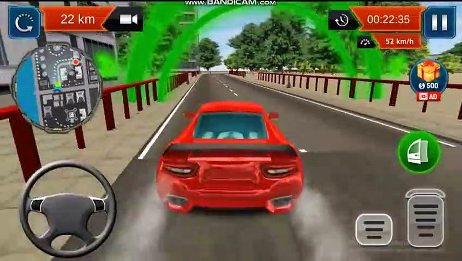 #learncolors Car Racing Games 2019 Android IOS gameplay  #ABCKidsTV #Toys for #Kids Games