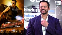 Rohit Shetty Talks About Sooryavanshi Starring Akshay Kumar