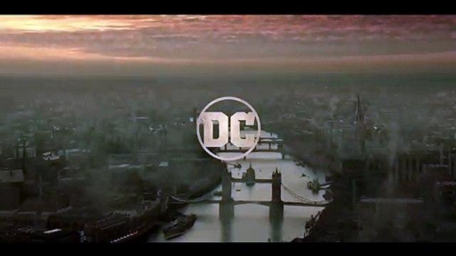 Pennyworth - bande-annonce de la série DC (VO)